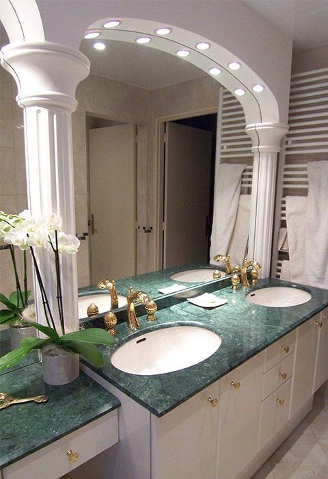 Salle de bain slider 1